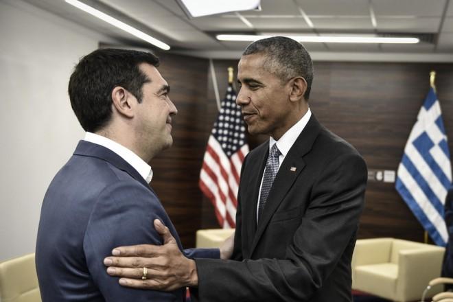 dpa-AFX: Γιατί η Ελλάδα είναι τόσο σημαντική για τις ΗΠΑ