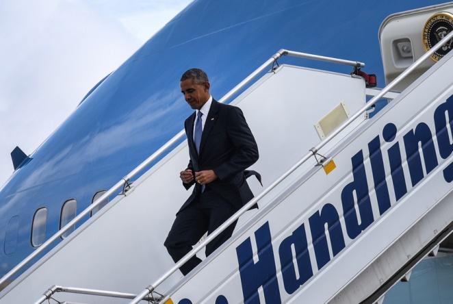 Τι προσδοκά η κυβέρνηση από την επίσκεψη Ομπάμα