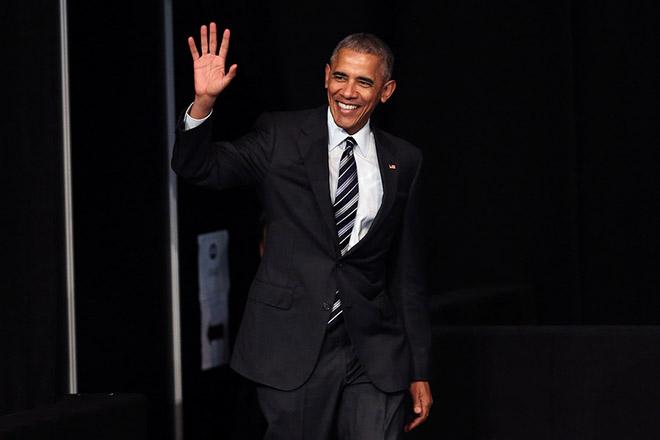 Η πρώτη αποτίμηση της κυβέρνησης για την επίσκεψη Ομπάμα