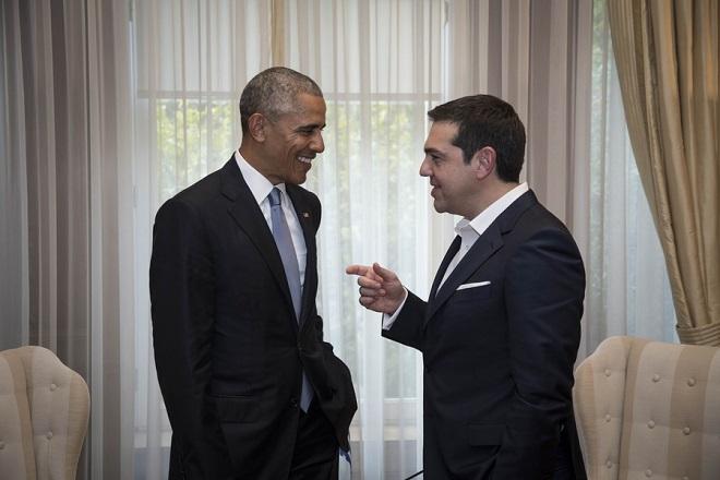 DW: Ο Ομπάμα αποχαιρετά την Ευρώπη από την Αθήνα