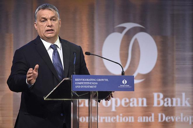 Η Ουγγαρία ρίχνει τη φορολογία επιχειρήσεων μόλις στο 9%