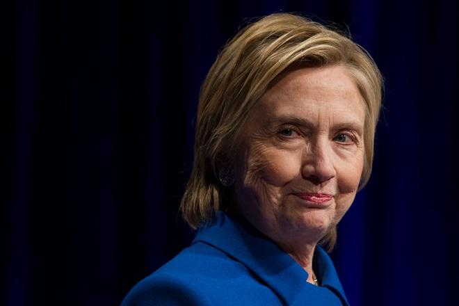 H εξομολόγηση της Χίλαρι Κλίντον μετά την ήττα της στις εκλογές
