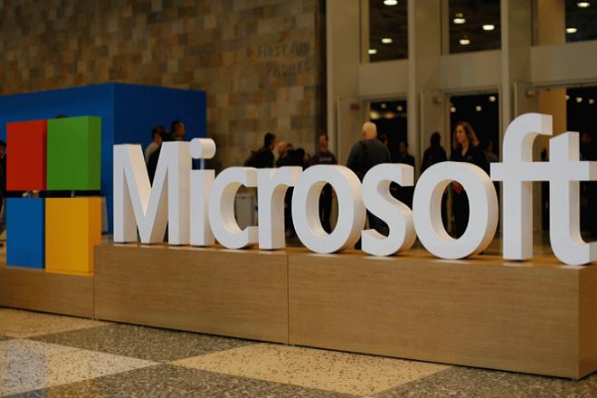 Η Microsoft στο στόχαστρο έρευνας των αρχών για δωροδοκία