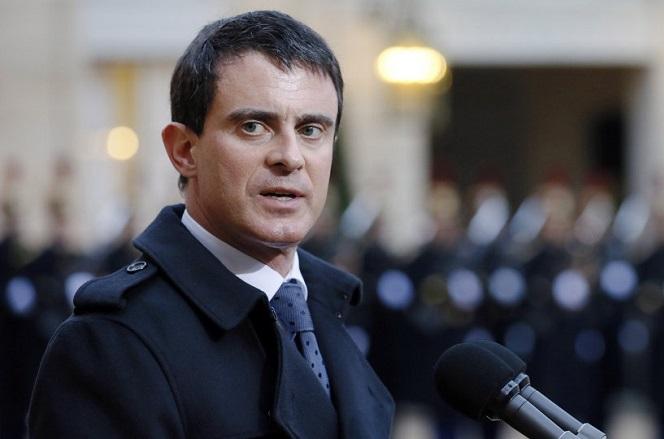 Την Μαρίν Λεπέν «βλέπει» για επόμενο πρόεδρο της Γαλλίας ο Βαλς