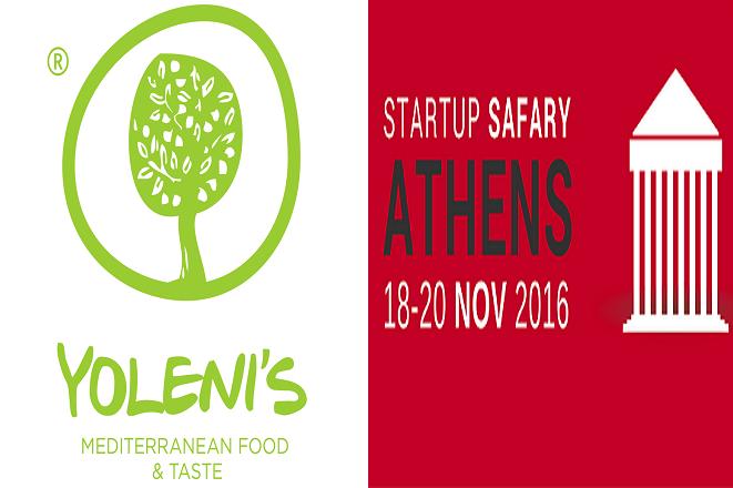 Τι θα φέρει η Yoleni's στο φετινό Startup Safary Athens;