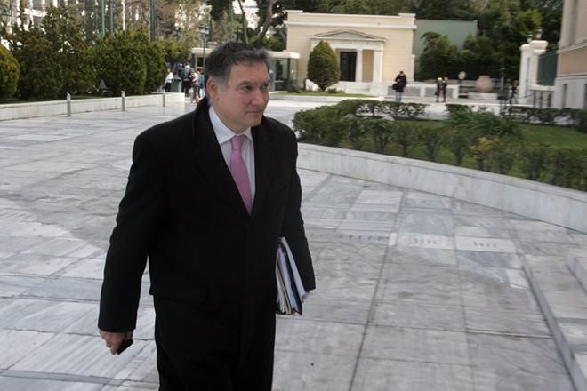 Απαλλαγή Γεωργίου για την υπόθεση της ΕΛΣΤΑΤ προτείνει ο εισαγγελέας