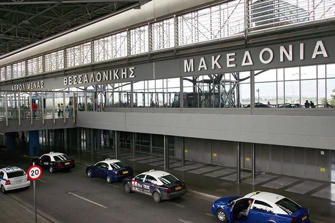 Υπηρεσία Πολιτικής Αεροπορίας: Πιστοποιημένος και ασφαλής ο διάδρομος προσγειώσεων και απογειώσεων στον αερολιμένα «ΜΑΚΕΔΟΝΙΑ»