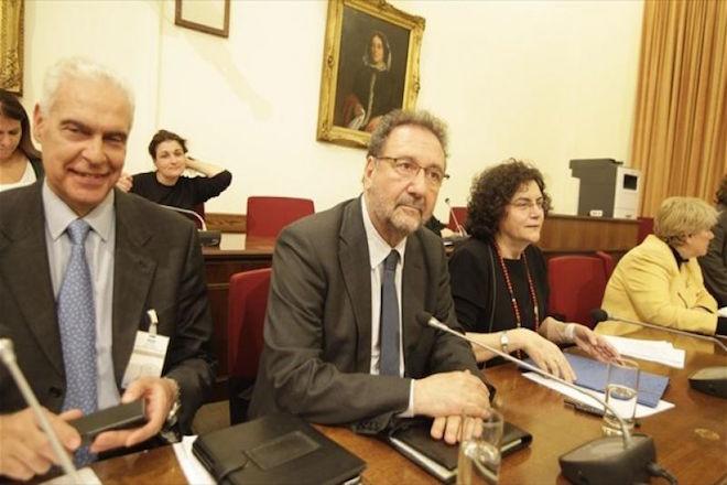 Ο Αντώνης Λεούσης είναι ο προσωρινός πρόεδρος του ΤΑΙΠΕΔ