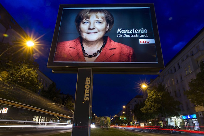 Οι επενδυτές ετοιμάζονται για μια «Ευρώπη χωρίς Μέρκελ»