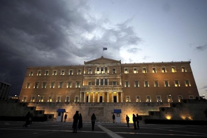 Κατατέθηκε στη Βουλή το νομοσχέδιο για τη διανομή κοινωνικού μερίσματος