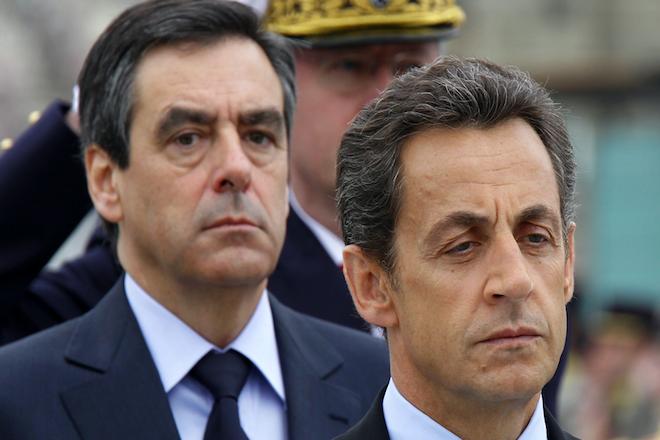 Το 65% των Γάλλων επιθυμεί την απόσυρση της υποψηφιότητας Φιγιόν