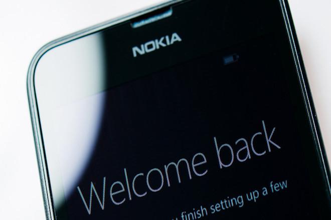 H NOKIA κάνει το μεγάλο «come back» στην αγορά των έξυπνων κινητών
