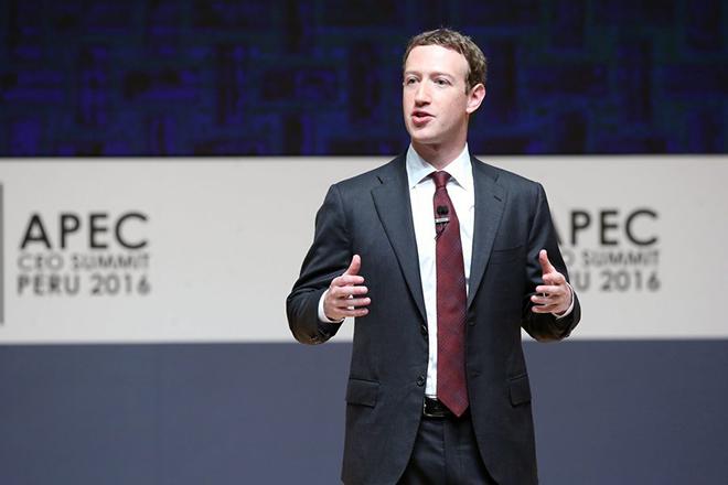 Γιατί το Facebook δεν μπορεί να σταματήσει τις ψεύτικες ειδήσεις