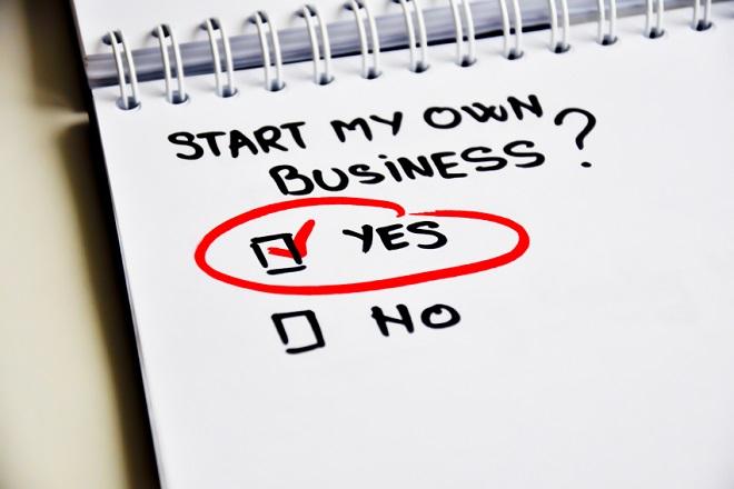 Πάνω από τους μισούς Έλληνες θέλουν να γίνουν επιχειρηματίες