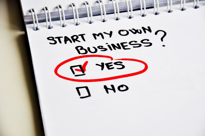 start-my-own-business