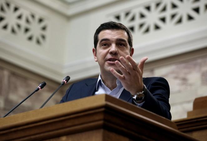 Έντονος εκνευρισμός Τσίπρα για τις καθυστερήσεις στο Ελληνικό