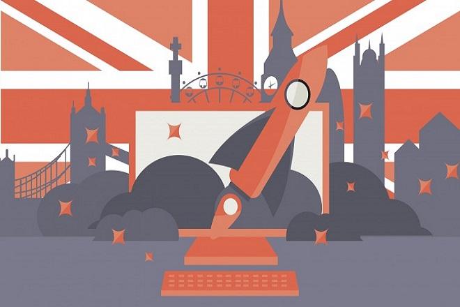 Γιατί η βρετανική κυβέρνηση «ρίχνει» 400 εκατ. λίρες στις startups
