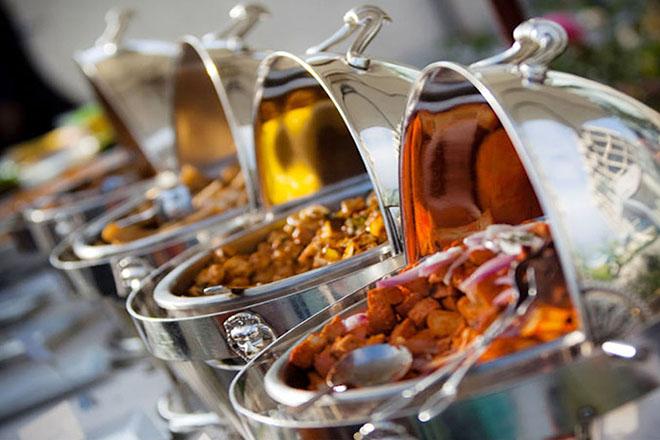 Τα ups & downs της αγοράς catering στην Ελλάδα
