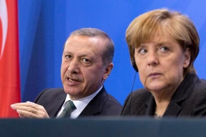 Διάσκεψη Βερολίνου: Η Αθήνα κάλεσε Γερμανία, αλλά η Τουρκία έβαλε βέτο
