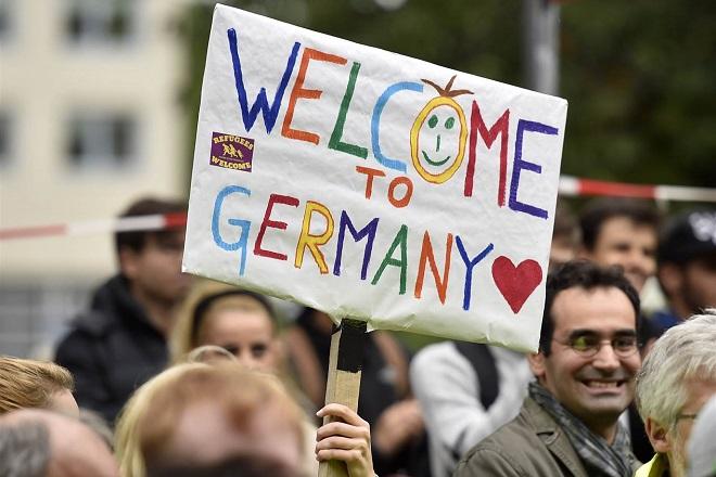 Die Welt: Πώς οι πρόσφυγες έσωσαν τη Γερμανία από την ύφεση