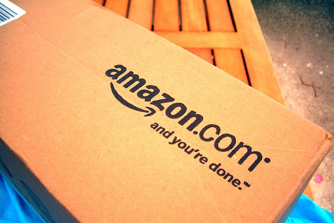 Η Amazon ετοιμάζεται να «ταράξει» την αγορά στη Cyber Monday