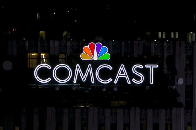 H Comcast εξασφάλισε το 75% των μετοχών του βρετανικού Sky