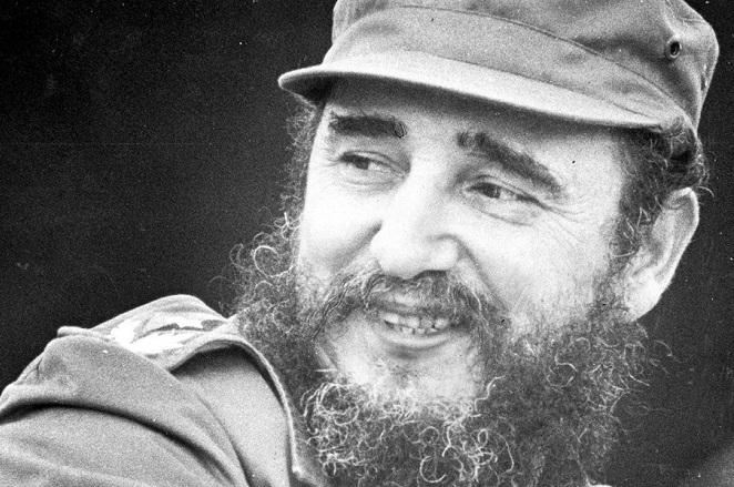 Πέθανε ο comandante της Κούβας, Φιντέλ Κάστρο