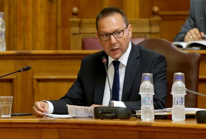 Γιάννης Στουρνάρας: Δεν ήθελαν τη δικαιοσύνη ανεξάρτητη