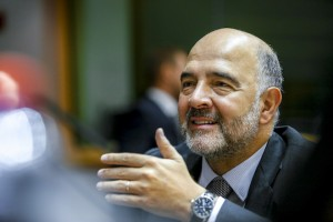 TAXE-ECON - Exchange of views with Commission President Juncker and Commissioner Moscovici