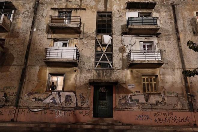 Το κέντρο της Αθήνας αλλάζει