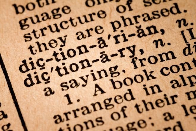 Dictionary.com: Ελληνική (και άσχημη) η Λέξη της Χρονιάς για το 2016