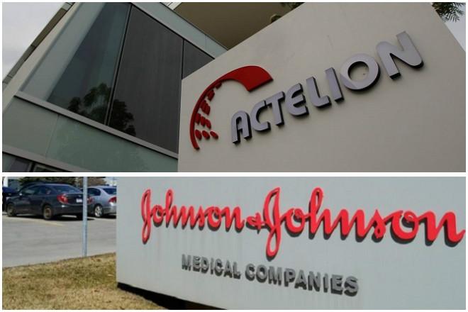 Ολοκληρώθηκε το deal των 30 δισ. ευρώ: H J&J εξαγοράζει την Actelion