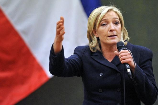 Ακροδεξιά απειλή στη Γαλλία ενόψει ευρωεκλογών