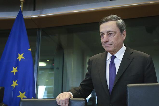 Τι είναι το tapering και πότε θα αρχίσει η ΕΚΤ να το εφαρμόζει