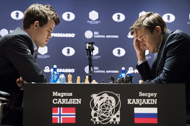 Πώς οι υπολογιστές έκαναν τους ανθρώπους καλύτερους στο σκάκι