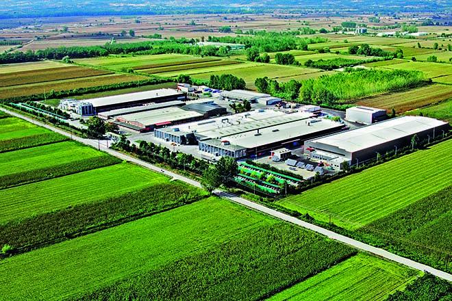 Sunlight: Μια ελληνική εταιρεία – πρωταθλητής των εξαγωγών