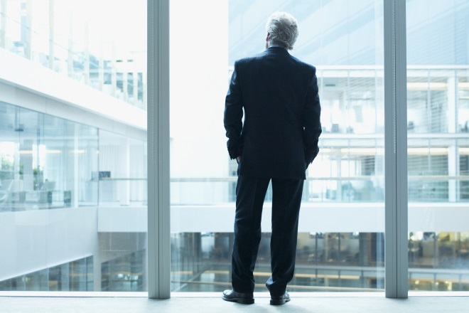 Τι πρέπει να γνωρίζετε πριν γίνετε CEO