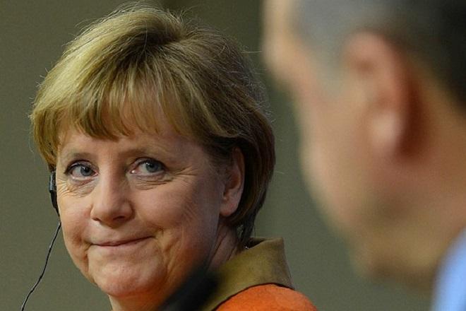«Αποκαθηλώνεται» η Άνγκελα Μέρκελ;