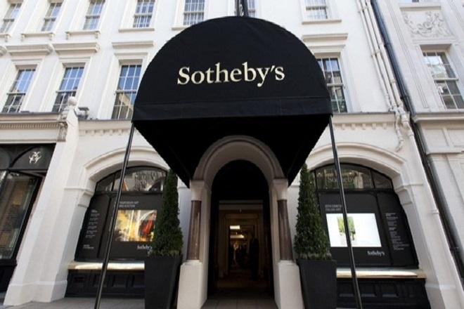 Σε μπελάδες ο οίκος Sotheby's για έναν πίνακα του Λεονάρντο Ντα Βίντσι