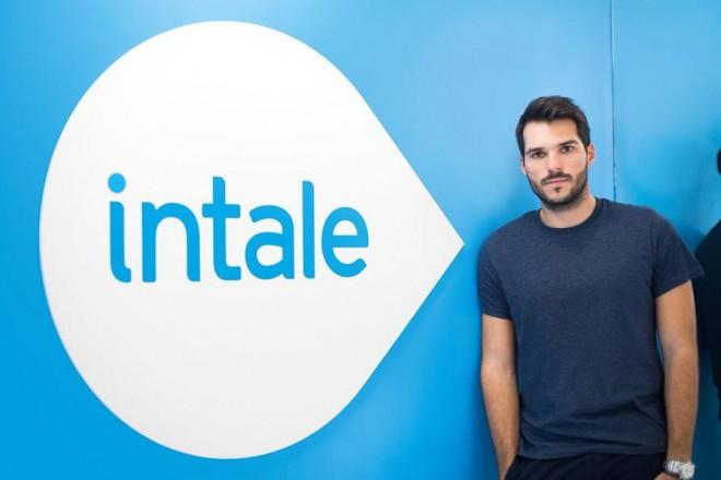 Ιntale: Η startup που λύνει τα χέρια των καταστηματαρχών πάει εξωτερικό