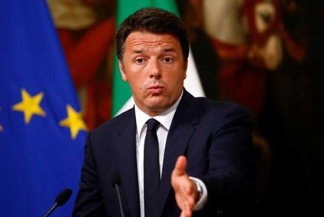 Exit polls: Χάνει το δημοψήφισμα ο Ρέντσι με καθαρή διαφορά