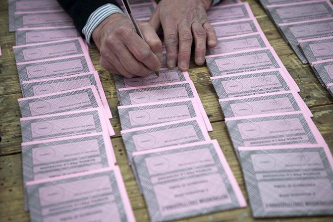 Ιταλικό Δημοψήφισμα: Ακόμα ένα πλήγμα για το ευρώ;