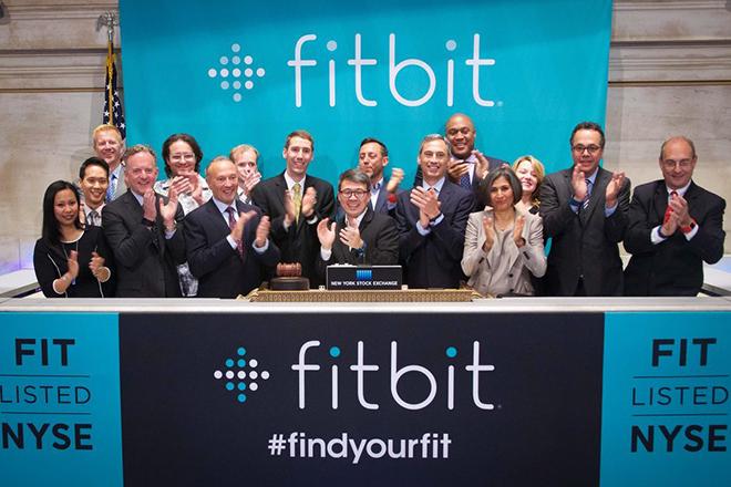 «Έκλεισε» το deal Google-Fitbit στα 2,1 δισ. δολάρια