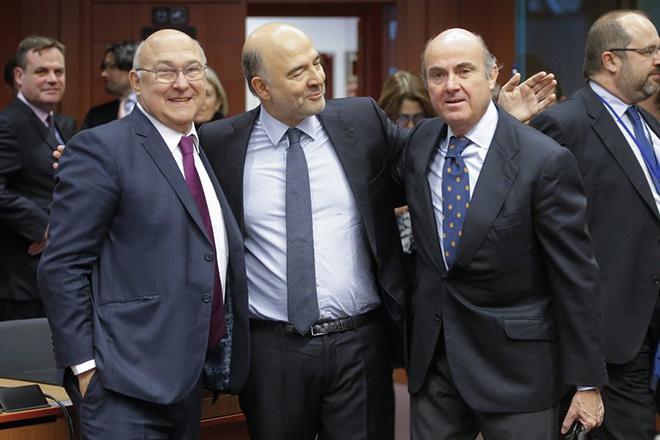 Άκυρο από το Eurogroup στην Κομισιόν για κάθε είδους δημοσιονομική χαλάρωση