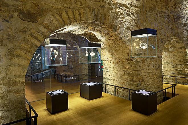 Πολιτιστικό Ίδρυµα Οµίλου Πειραιώς: Ένα πανελλαδικό δίκτυο πολιτισμού