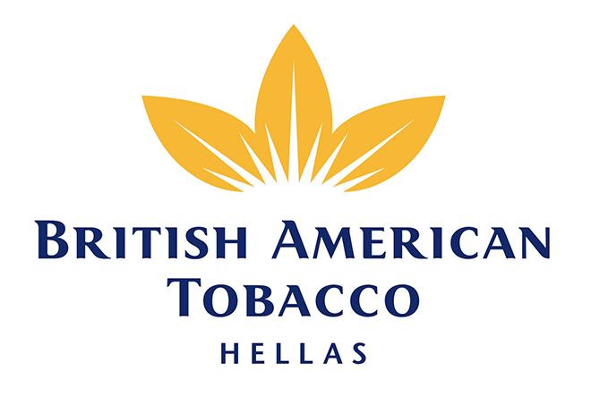 Διάκριση της British American Tobacco Hellas για το εργασιακό περιβάλλον στην Ελλάδα