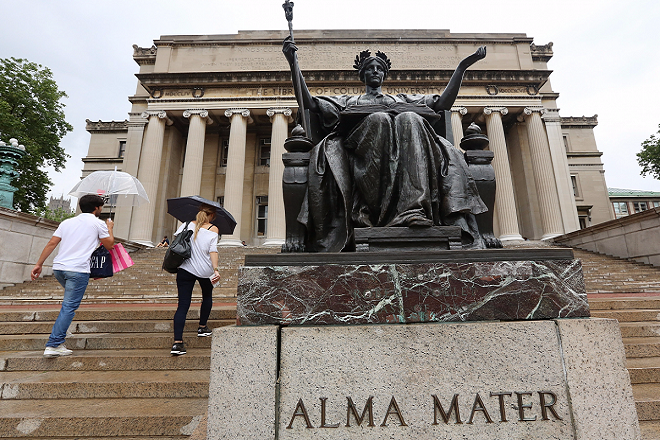 Νέα λίστα: Αυτά είναι τα καλύτερα πανεπιστήμια στον κόσμο
