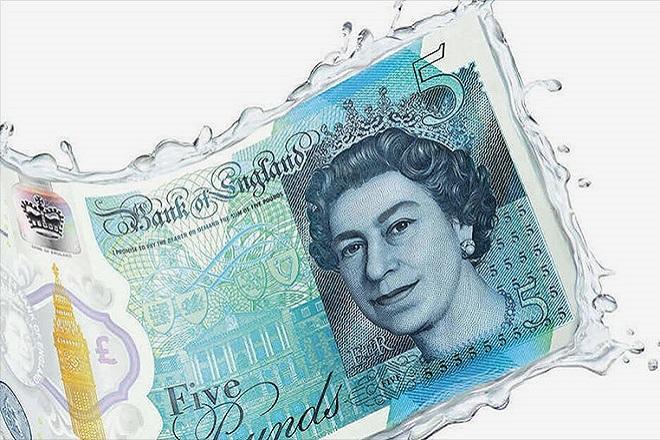 Οι vegans της Αγγλίας ήρθαν σε ρήξη με τη Κεντρική Τράπεζα