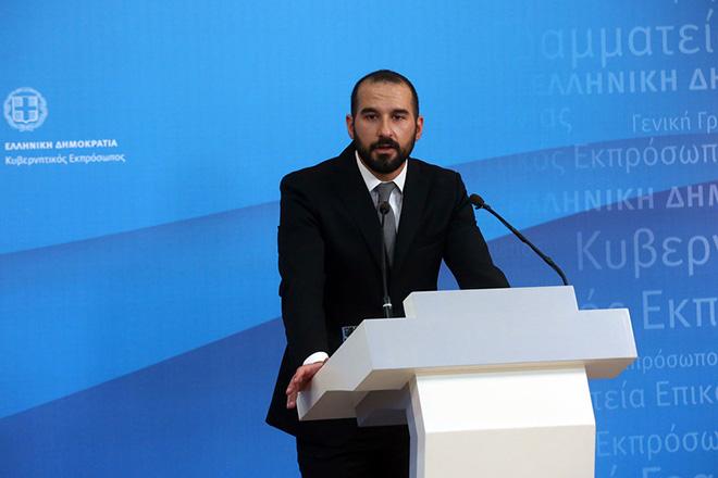 Τζανακόπουλος: Συζητάμε μόνο ένα γενικό κόφτη, εάν πάρουμε χρέος και πρωτογενή