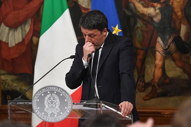 Το Eurogroup ετοιμάζεται να «τιμωρήσει» με έκτακτα μέτρα την Ιταλία
